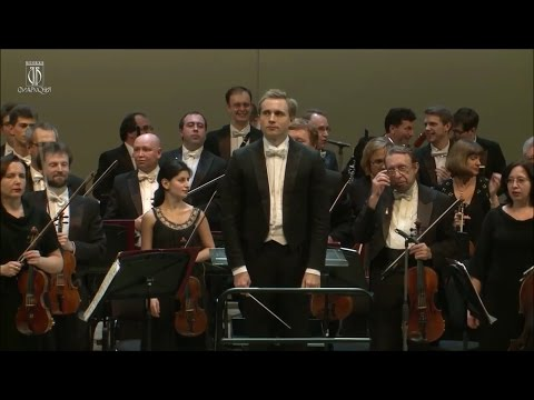 Tchaikovsky: Symphony No. 5 - Russian State Symphony Orchestra/Petrenko (2015)