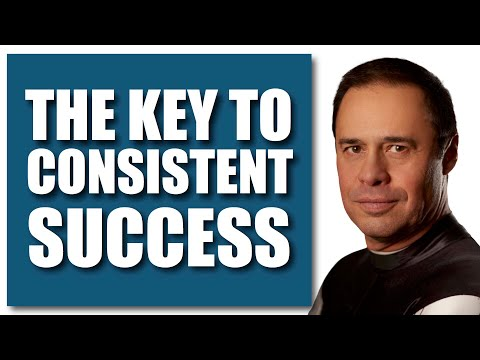 Why Perseverance is the Key to Success - Olympic Motivational Speaker Ruben Gonzalez