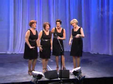 2013 International Champion Quartet - Touché (Semifinals)