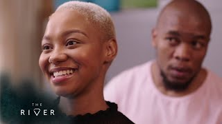 Tumi and Mabutho's Relationship Gets Serious  – The River | 1 Magic