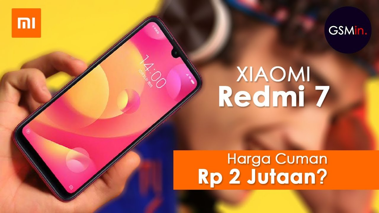Xiaomi Redmi 7 Price in Bangladesh and Specifications   BD