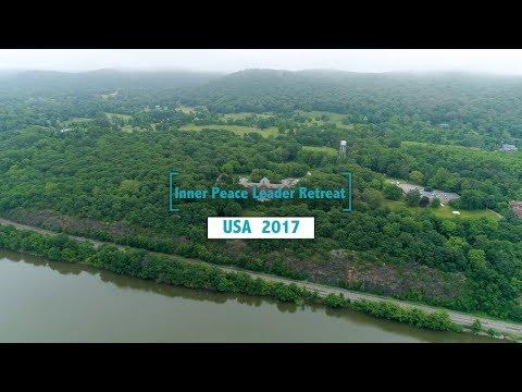 Inner Peace Leader Retreat USA 2017