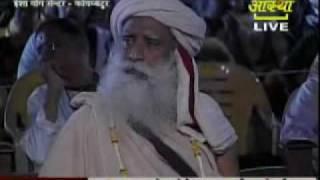 Maha Shivaratri 2010 Shambo Mahadeva Song at Isha