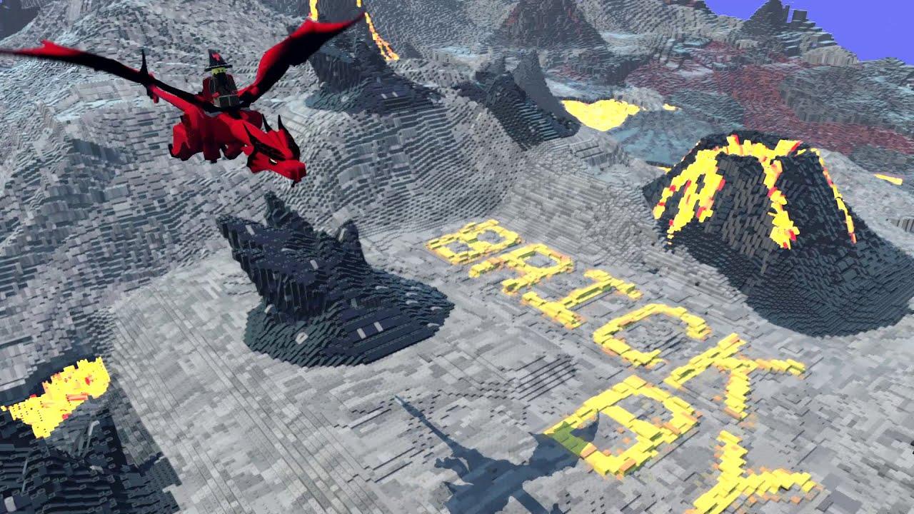 LEGO Worlds Tanıtım