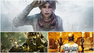 Saints Row 2 раздают бесплатно, Dawn of War III получает оценки | Игровые новости