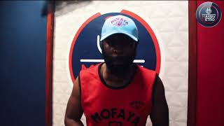 #MASSIVGOESRED - DJ SBU LIVE BROADCAST AT ROSEBANK TAXI RANK