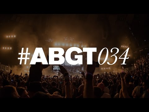 Group Therapy 034 With Above & Beyond And Henry Saiz