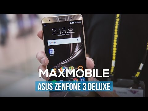 Asus Zenfone 3 Deluxe thiết bị được đánh giá khá cao ở thời điểm hiện tại có đáng sở hữu