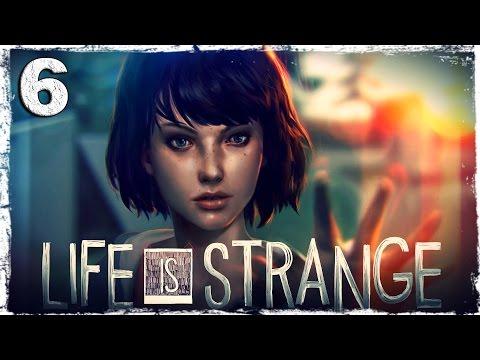 Смотреть прохождение игры Life is Strange. #6: Ты мой ангел-хранитель?