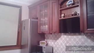 7. Ремонт коридора и кухни. Через пол года с мебелью.