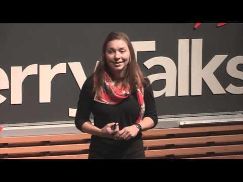How to Sail to Alaska | Joanna Ludlow | TEDxTerryTalks