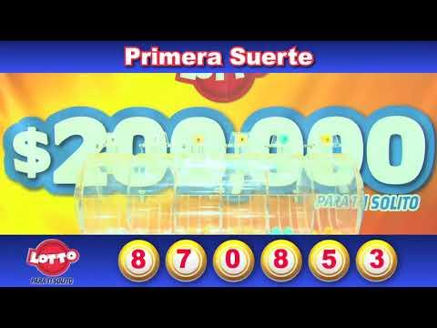 Sorteo Lotto 1943 3-ABR-18