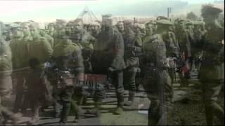 1 Weltkrieg - Somme 1916 Deutsche Doku über Somme in HD