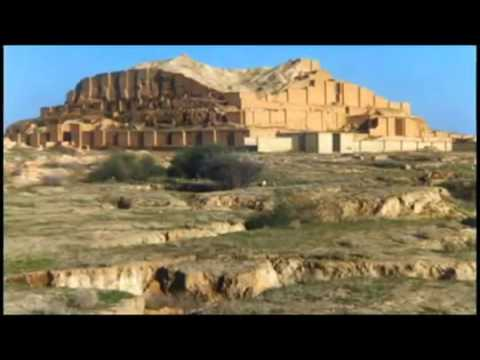 Gift for a Queen   Hanging Gardens of Babylon online video cutter com