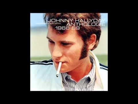 Johnny Hallyday - Hey Joe