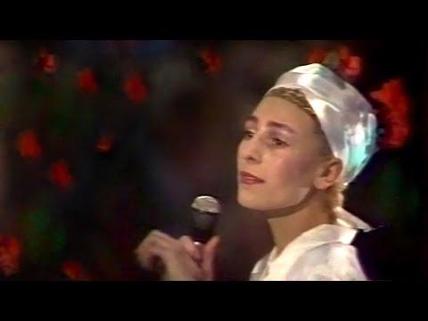 Клип Жанна Агузарова - Звезда