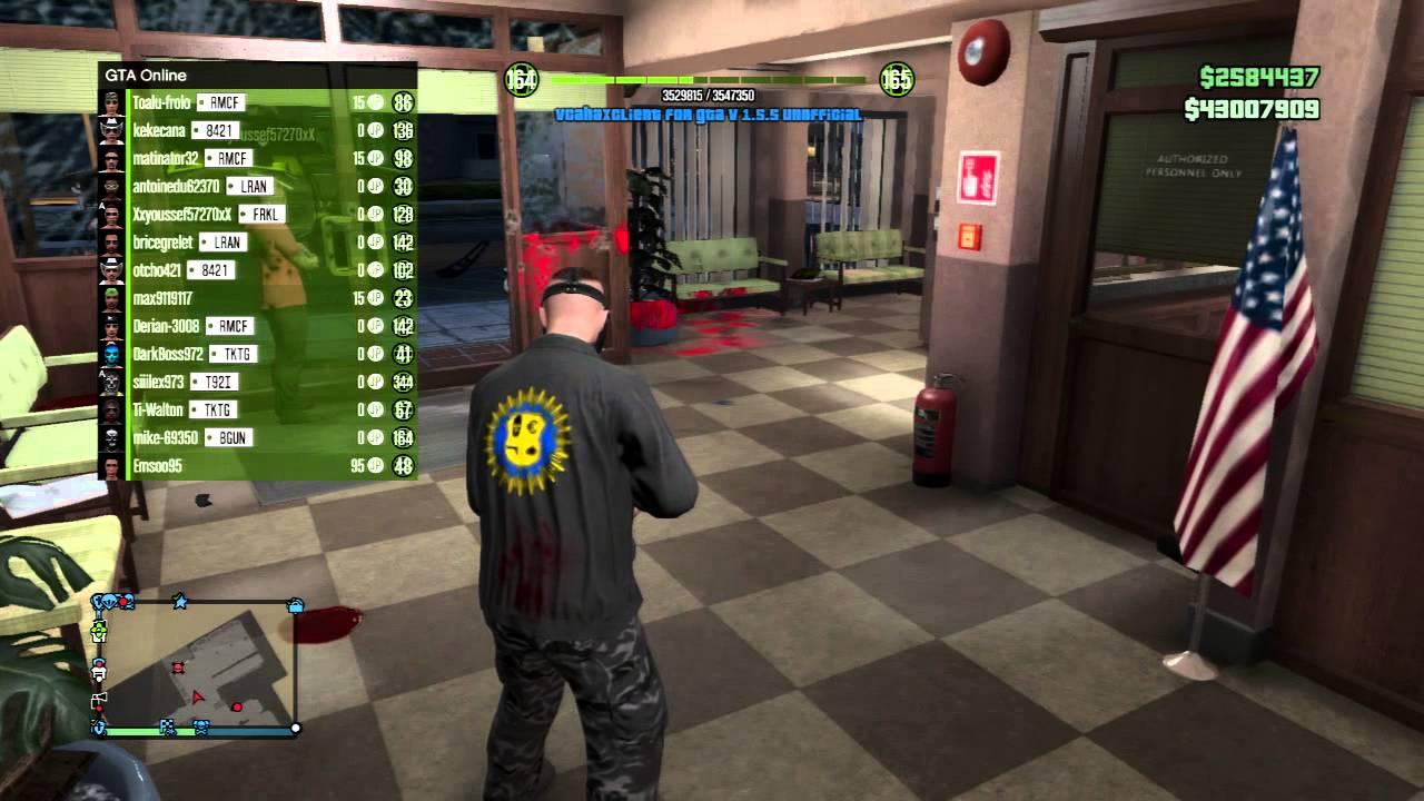 Dans GTA 5, même si vous avez fait le tour des missions du mode solo, et que vous êtesVoici 10 « trucs sympa à faire » sur le jeu de Rockstar, pour tromper l'ennui ?Si vous choisissez de le voler à des troupes disposées dans le jeu plutôt que d'utiliser un cheat code, ou de l'acheter en  Online, vous...