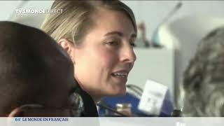 FRANCOPHONIE : Michaëlle Jean de plus en plus isolée