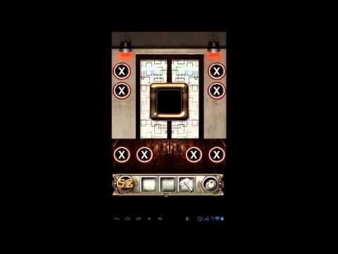 100 Doors Floors Escape Level 53 - Walkthrough