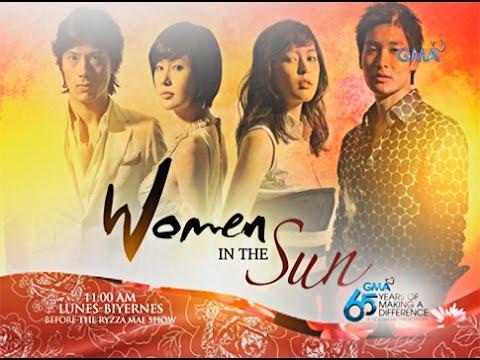 Ang pagwawakas ng 'Women in the Sun'