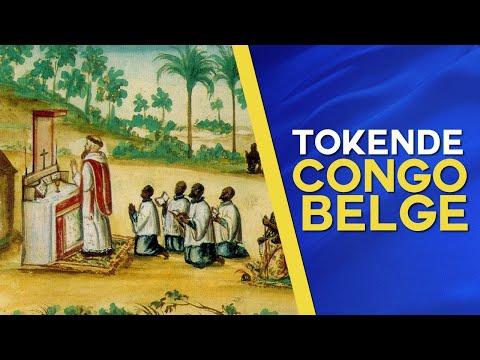 Tokende - Documentaire Sur Le Congo Belge (1958)