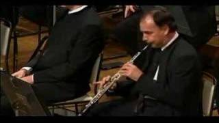 Ravel Bolero Christoph Eschenbach Orchestre de Paris part1