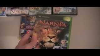 My Chronicles of Narnia Collection