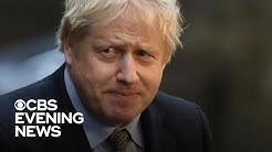 UK's Boris Johnson out of intensive care due to coronavirus symptoms