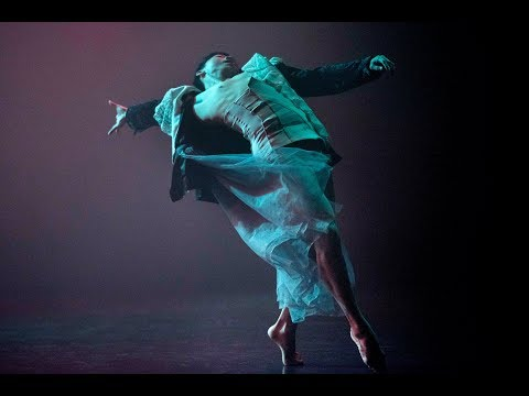 Edinburgh Fringe Festival dance with The Place's Senior Producer - Christina Elliot