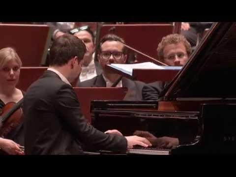 Schubert/Liszt: Auf dem Wasser zu singen ∙ Bertrand Chamayou