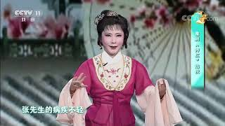 [梨园闯关我挂帅]豫剧《拷红》选段 演唱:何赛飞  CCTV戏曲 - YouTube
