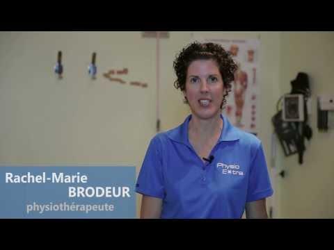 Le service de rééducation posturale globale (RPG) | Physio Extra
