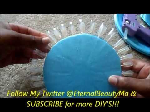 How To Nail Polish Color Wheel Youtube