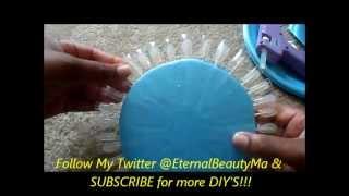 How To: Nail Polish Color Wheel Thumbnail