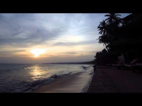 Vietnam - Mui Ne - Beach - South Chinese Sea - November 30th, 2013