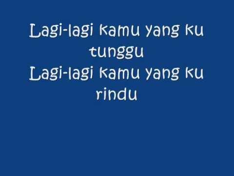 Abdul & The Coffee Theory - Lagi Lagi Kamu (feat. Tya Aristya) Lyric