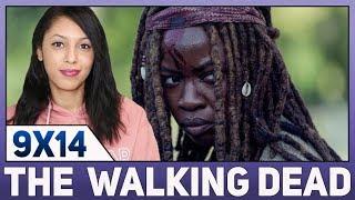 The Walking Dead : Saison 9 Episode 14 / Review & Théories