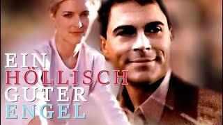 Ein höllisch guter Engel - Lustiger Liebesfilm, ganzer Spielfilm (ganze Filme deutsch)