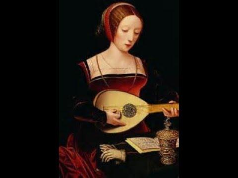 Ill rec - German Renaissance music mix (XIV-XVI th century)