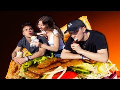 DWF x POLJET - Baby jak kebaby (prod. DWF) [official videoclip]