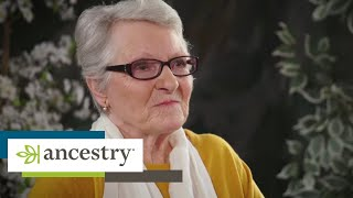 Caroline's Family Ancestry Reveals More Than Expected | My Family Secrets Revealed | Ancestry
