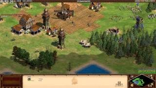 Dread.[1мар 2015 МАРАФОН] Age of Empires II: HD Edition p1
