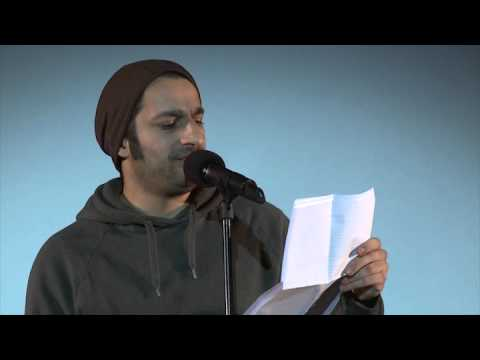 Sulaiman Masomi - Ich- der vergesslichste Typ an den ich mich erinnern kann -SWR2 - Radioslam 2011