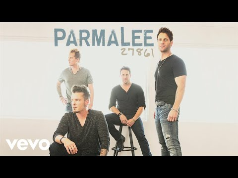 Parmalee - American Nights (Official Audio)
