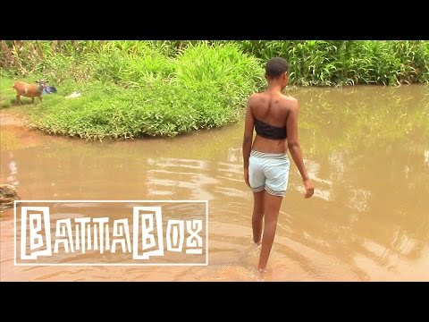 "See the ""Miracle Fish"" in a Nigerian River"