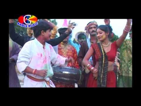 Jogira bijendra giri | Dehati Holi | Bijendra Giri,Tapeshvar Chauhan