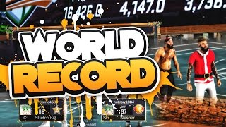 MYPARK WORLD RECORD ATTEMPT AT FASTEST WIN EVER IN 3s