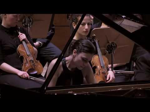 S. Rachmaninov Prelude op. 23 , 4 Olga Scheps piano
