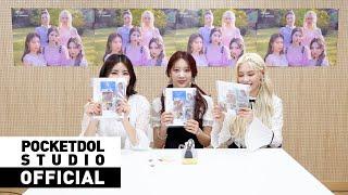 [DIA] 다이아 - 6th MINI ALBUM 'Flower 4 Seasons' Album U…