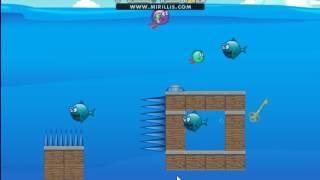 Jogos da NET (Pt2)-Frizlle Fraz Deluxe Sou muito ruim!!!!